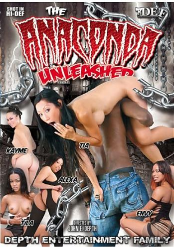Anaconda Unleashed