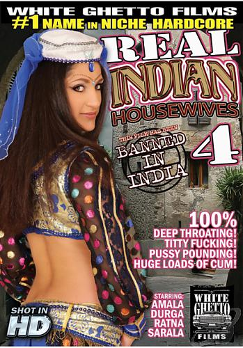 Real Indian Housewives 4