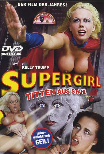 Supergirl: Titten aus Stahl | Supergirl: Tits of steel