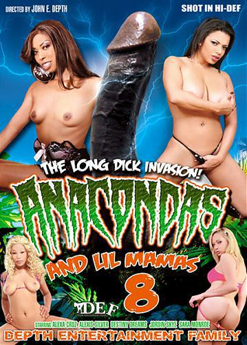 Anaconda and Little Mommy 8