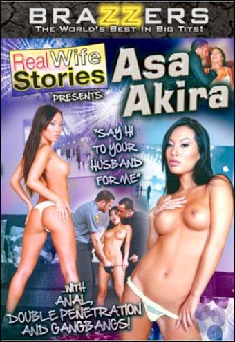 Brazzers - Real Stories Of Wives: Asa Akira