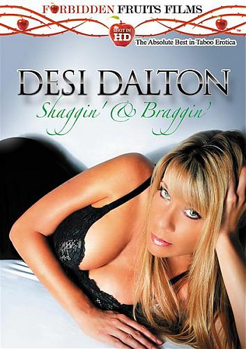 Desi Dalton: the hype and bragging