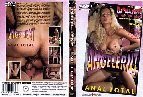 Angelernt - Anal Total