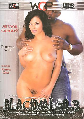 Blackmaled 3